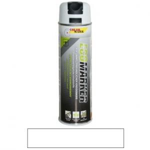 Motip COLORMARK ECOMARKER környezetbarát kézi jelölőfesték, fehér, 750 ml termék fő termékképe