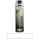 Motip COLORMARK ECOMARKER környezetbarát kézi jelölőfesték, fehér, 500 ml