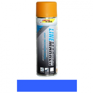 Motip COLORMARK LINEMARKER kézi jelölőfesték, kék, 500 ml termék fő termékképe