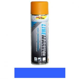 Motip COLORMARK LINEMARKER kézi jelölőfesték, kék, 750 ml termék fő termékképe