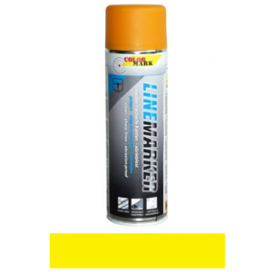 Motip COLORMARK LINEMARKER kézi jelölőfesték, sárga, 750 ml termék fő termékképe