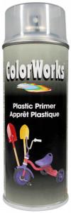Motip COLORWORKS műanyag alapozó spray, 400 ml termék fő termékképe