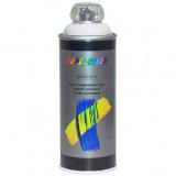 Motip DUPLI COLOR Platinum univerzális alapozó spray, szürke, 400 ml