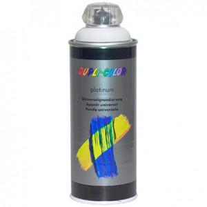 Motip DUPLI COLOR Platinum univerzális alapozó spray, szürke, 400 ml termék fő termékképe