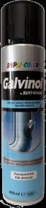 Motip DUPLI COLOR ALKYTON GALVINOL könnyűfém alapozó spray, áttetsző kék, 400 ml termék fő termékképe