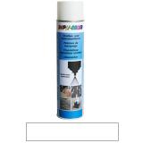 Motip DUPLI COLOR jelölőfesték kézi és gépi használatra, fehér, 600 ml