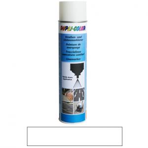 Motip DUPLI COLOR jelölőfesték kézi és gépi használatra, fehér, 600 ml termék fő termékképe