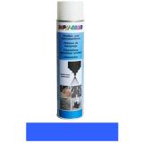 Motip DUPLI COLOR jelölőfesték kézi és gépi használatra, kék, 600 ml