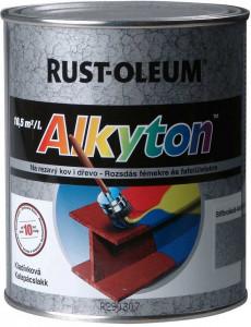 Motip ALKYTON kalapácslakk, kenhető, fekete, 750 ml termék fő termékképe