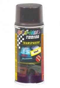 Motip DUPLI COLOR lámpafesték, fekete, 400 ml termék fő termékképe