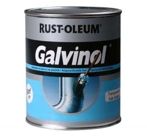 Motip DUPLI COLOR ALKYTON GALVINOL kenhető könnyűfém alapozó, áttetsző kék, 250 ml termék fő termékképe