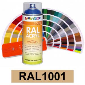 Motip DUPLI COLOR ipari festék spray, RAL1001, 400 ml termék fő termékképe
