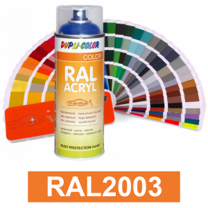 Motip DUPLI COLOR ipari festék spray, RAL2003, 400 ml termék fő termékképe