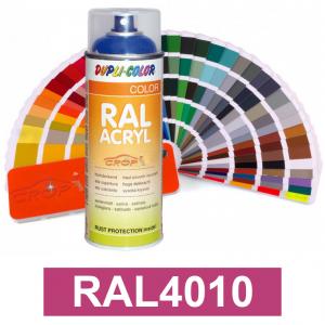 Motip DUPLI COLOR ipari festék spray, RAL4010, 400 ml termék fő termékképe