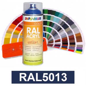 Motip DUPLI COLOR ipari festék spray, RAL5013, 400 ml termék fő termékképe