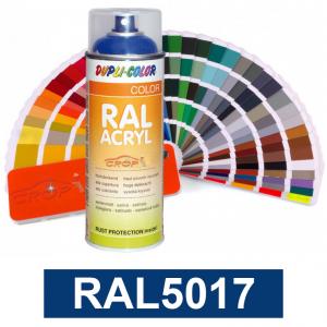 Motip DUPLI COLOR ipari festék spray, RAL5017, 400 ml termék fő termékképe