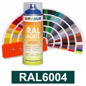 Motip DUPLI COLOR ipari festék spray, RAL6004, 400 ml termék fő termékképe