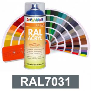 Motip DUPLI COLOR ipari festék spray, RAL7031, 400 ml termék fő termékképe