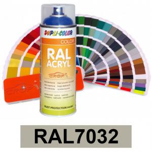 Motip DUPLI COLOR ipari festék spray, RAL7032, 400 ml termék fő termékképe