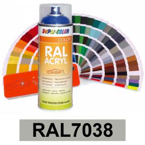 Motip DUPLI COLOR ipari festék spray, RAL7038, 400 ml termék fő termékképe