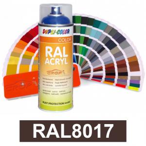 Motip DUPLI COLOR ipari festék spray, RAL8017, 400 ml termék fő termékképe