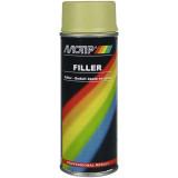 Motip Kitöltő spray nagy felületi egyenetlenségre, 400 ml