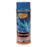 Motip Motorblokk festék spray, kék, 400 ml