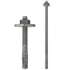 FAZ II GS korrózióálló acél horgonycsapok