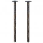 FCC beton tüskék