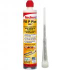 FIS P Plus injektáló ragasztók és keverőszárak