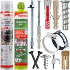 Kiemelt Fischer rögzítéstechnikai termékek