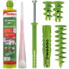 Fischer Greenline környezetbarát termékek