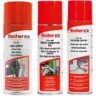 Fischer technikai aeroszolok