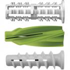 Fischer műanyag dübelek tömör építőanyaghoz
