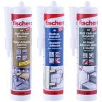 Fischer szerelő- és tömítőragasztók