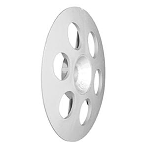 Fischer ISO-DISK 8/60 szigetelésrögzítő tányér, 100db/csomag termék fő termékképe