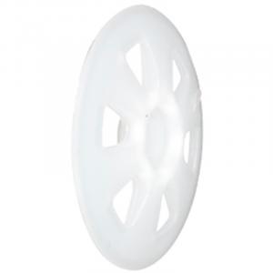 Fischer HK 36 műanyag szigetelésrögzítő tányér, 100db/csomag termék fő termékképe