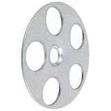 Fischer HA 36 A4 szigetelésrögzítő tányér, 100db/csomag