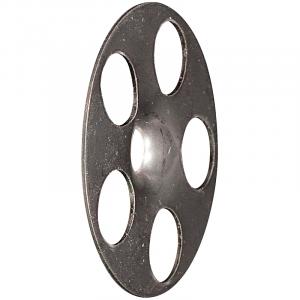 Fischer HV 36 cink szigetelésrögzítő tányér, 100db/csomag termék fő termékképe