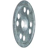Fischer DTM 70/10 gvz szigetelésrögzítő tányér, 50db/csomag