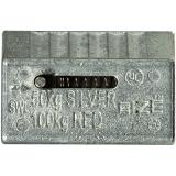 WIC 2 VE20 kötélbilincs, 20 db