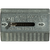 Fischer WIC 3 VE20 kötélbilincs, 20db/csomag