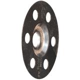 Fischer DTM 60/10 R szigetelésrögzítő tányér, 100db/csomag