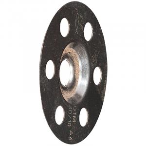 Fischer DTM 60/10 R szigetelésrögzítő tányér, 100db/csomag termék fő termékképe