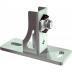 Fischer SF Clix 31 nyerges tartóelem,10db/csomag