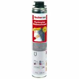 Fischer PUP P 750 G B2 polisztirol ragasztó, betonszürke, 750 ml