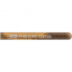 Fischer FHB II-PF 12 x 100 ragasztópatron, 10db/csomag termék fő termékképe