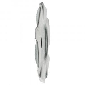 Fischer DTM 80 fém szigetelésrögzítő tányér, 250db/csomag termék fő termékképe