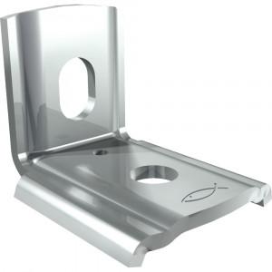 Fischer MWU 90° (8.5) szögelem,25db/csomag termék fő termékképe