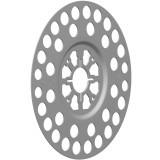 Fischer DT 140 szigetelésrögzítő tányér, 100db/csomag